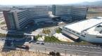 Mersin Şehir Hastanesi pazartesi hasta kabulüne başlayacak