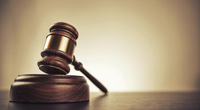 15 kilogram eroine 15 yıl hapis cezası
