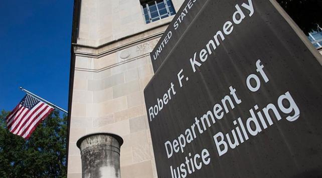 Amerikan Adalet Bakanlığından Rusya soruşturmasına atama