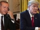 Beyaz Saray'dan Cumhurbaşkanı Erdoğan, Trump görüşmesi açıklaması