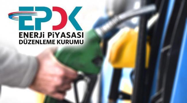 EPDKdan bir akaryakıt istasyonuna 76 bin 142 lira ceza