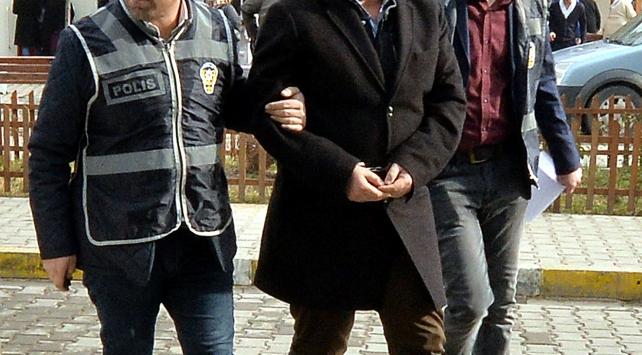 Mersinde DEAŞ operasyonu: 11 gözaltı