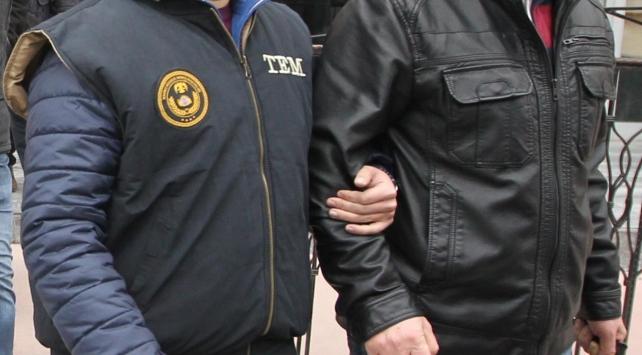 HDP Turgutlu İlçe Başkanı Dağlı gözaltına alındı