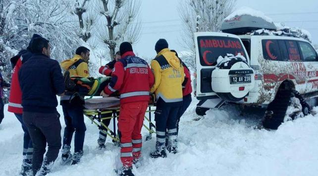 Hayat kurtaran ekipler asılsız ihbarlardan olumsuz etkileniyor