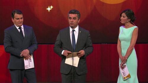 9. TRT Belgesel Ödülleri büyük ilgi görüyor