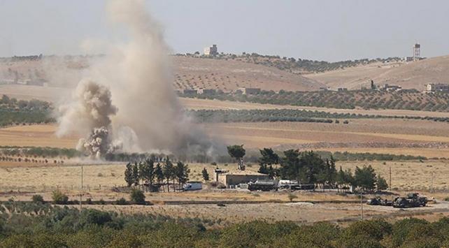 TSK: El Babda kontrolün sağlanmasında sona gelindi