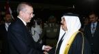Cumhurbaşkanı Erdoğan Bahreynde