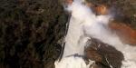 ABD'de barajdaki delik paniğe yol açtı