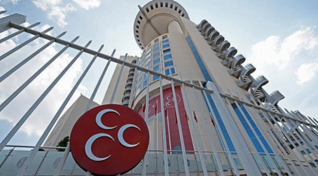 Mahkemeden MHPnin genel kuruluna iptal kararı
