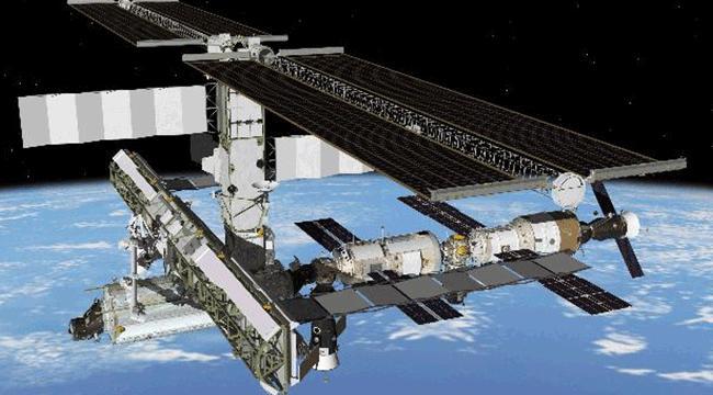 Çin uzaya kargo gemisi fırlatacak