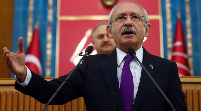 CHP Genel Başkanı Kılıçdaroğlu: Üniversiteyi şiddete teslim ederseniz, bilgi üretmez