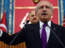 CHP Genel Başkanı Kemal Kılıçdaroğlu: Sınırımızda teröre destek verilmesini kabul etmeyiz