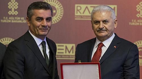 'Medya ve Demokrasi' ödülleri sahiplerini buldu