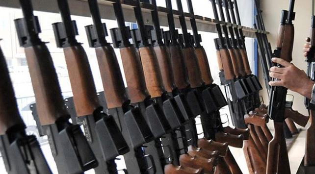 Sivasta av tüfekleri yasaklandı