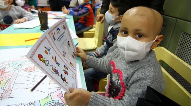 Çocuk kanserlerinin tedavisinde başarı 3 kattan fazla arttı