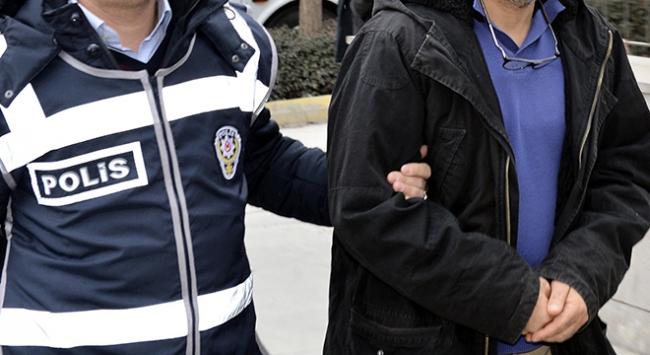Diyarbakırda terör operasyonu