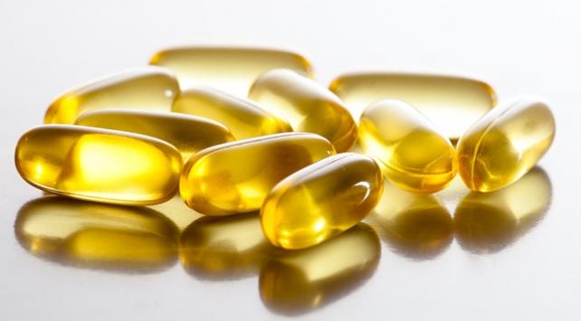 Avrupadaki omega 3 haplarının kaynağı Karadeniz hamsisi