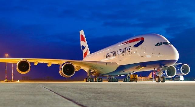 British Airwaysin kabin görevlilerinden grev kararı
