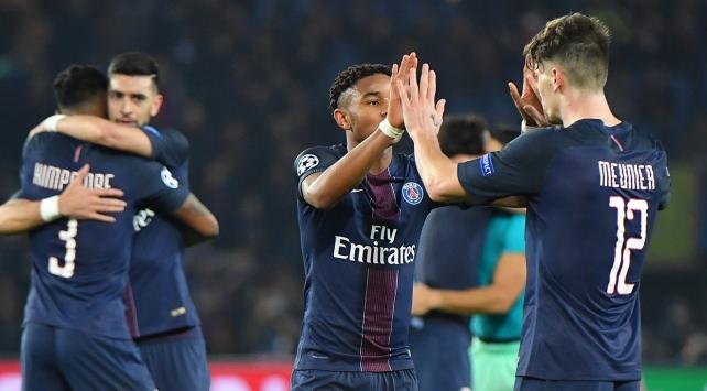 PSGye Fransız basınından övgüler