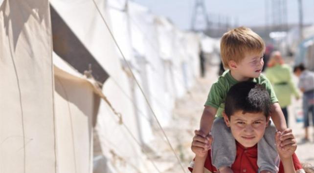 Türkiye 3 milyon 551 bin 78 kişi mülteciye kucak açtı