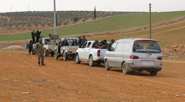 El Babda DEAŞla sokak savaşındayız