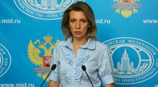 Kırım Rusyanın toprağı ve biz topraklarımızı geri vermeyiz