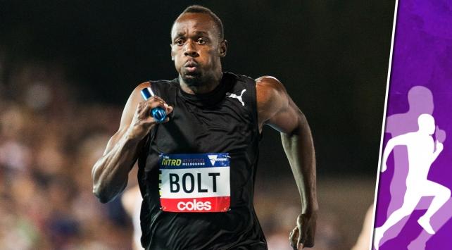 Usain Bolt emekliliğinden pişman değil