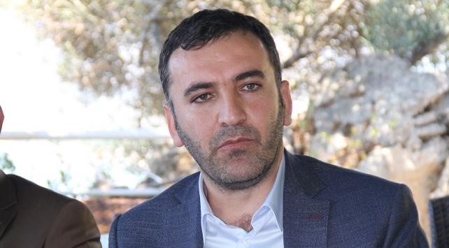 HDP Şırnak Milletvekili Ferhat Encü tahliye edildi
