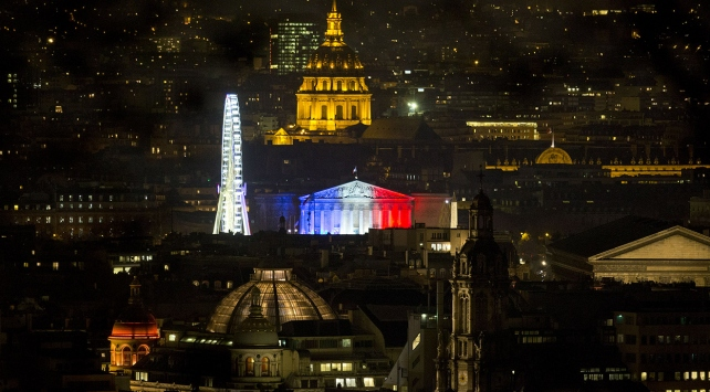 Fransada seçimlerde siber saldırı endişesi