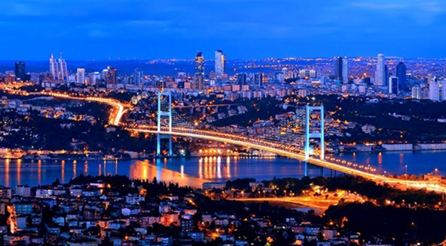 İstanbulun 7 ilçesinde elektrik kesintisi (18.02.2017)