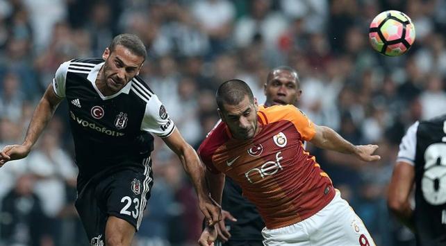 Galatasaray-Beşiktaş derbisinin tarihi açıklandı