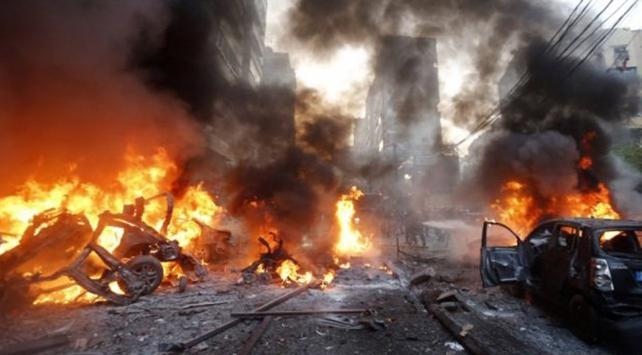 Bağdatta bombalı araçla saldırı: 12 ölü, 30 yaralı