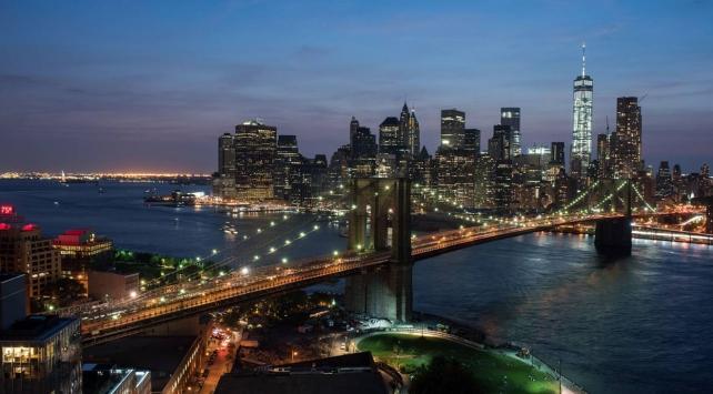 ABDde 55 binden fazla köprü yüksek risk taşıyor