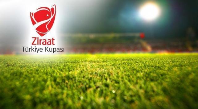 Ziraat Türkiye Kupasının çeyrek final maç programı