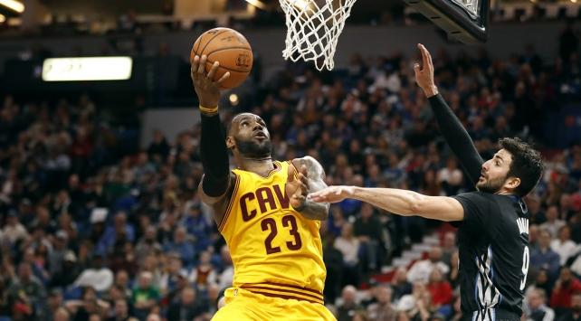 86 milyon dolarla NBAin en çok kazananı oldu