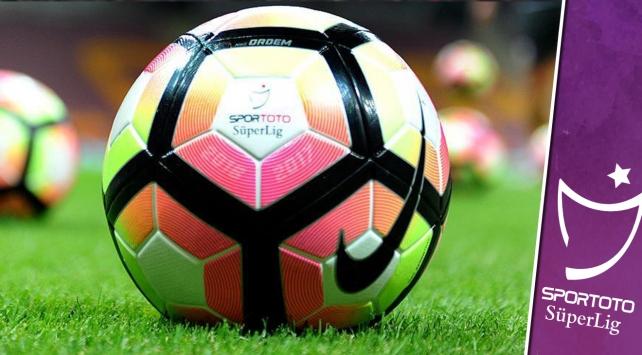 Spor Toto Süper Lig 21. hafta programı