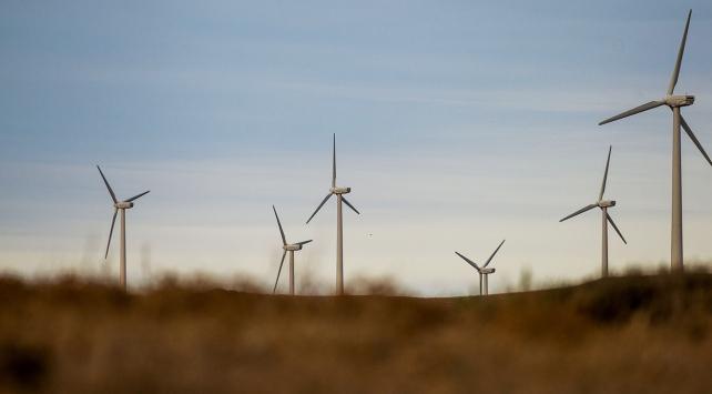 Yenilenebilir enerjiye ocakta 1,1 milyar lira destek ödendi