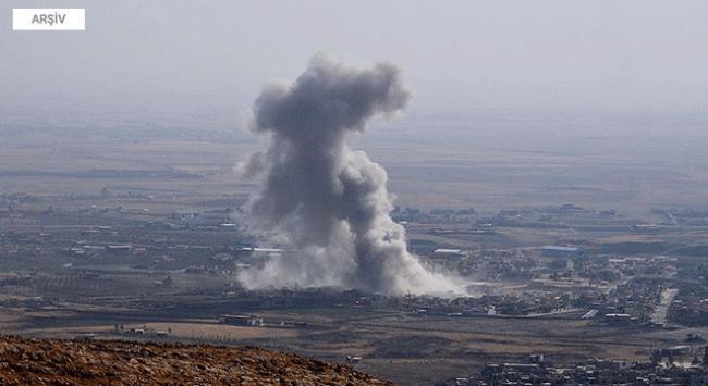 Irakta DEAŞın sözde Musul valisi öldürüldü