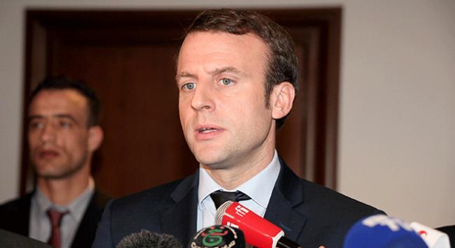 Sömürgecilik Fransa tarihinin bir parçasıdır