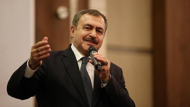 Adanaya son 5 yılda 1 milyar 347 liralık yatırım
