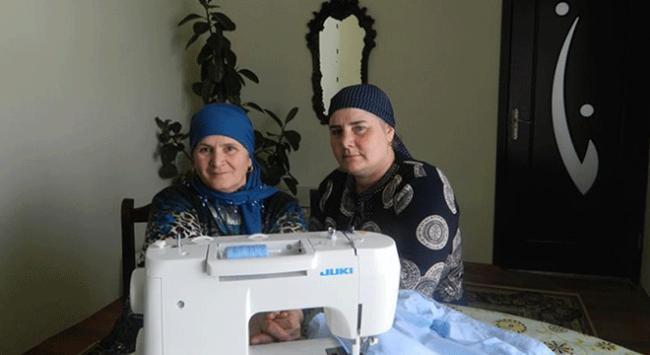 Ahıskalı Türklere Tikadan iş imkanı