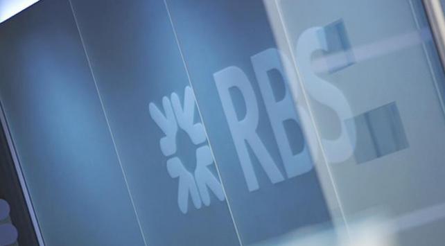 İngiliz bankası RBSe evrakta tahrifat suçlaması
