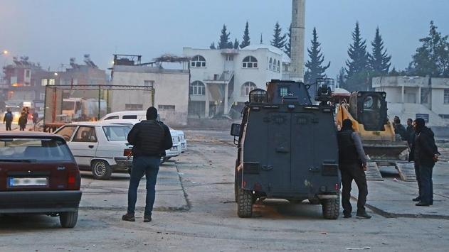 Adana polisinden PKKya büyük darbe