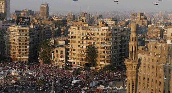 Mısırın ilk kadın valisi atandı