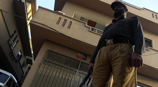 Pakistanda bombalı araç saldırısı