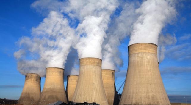 İsraile nükleer santrali sök uyarısı!