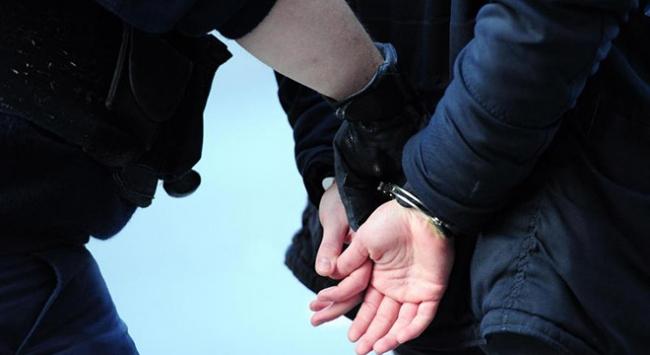 Konyada DEAŞ operasyonunda 6 zanlı tutuklandı