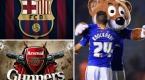 16 Şampiyonlar Ligi takımı ve onların takma adları