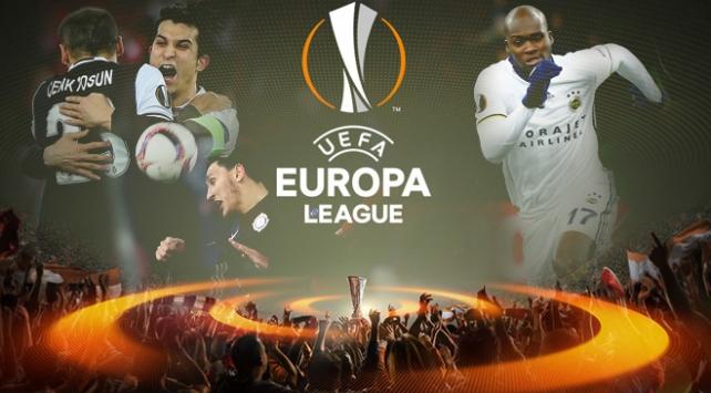 UEFA Avrupa Ligi son 32 turu sonuçları