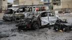Iraktaki bombalı saldırı